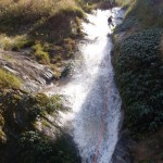 Nepalas Kanjoningas - neprivaloma bet smagi pramoga :)