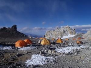 Camp Colera 6000m