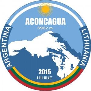 Ekspedicija į Akonkagvą 2015