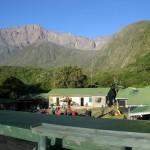 Hihike Kilimandzaras - Pakeliui į Meru viršūnę