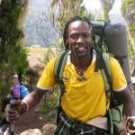 Kilimandžaras - vietinis gidas