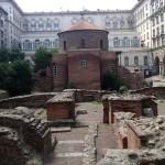 Aktyvi kelionė į Bulgariją - Sofija