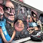 Aktyvi kelionė į Bulgariją - Plovdiv miestas