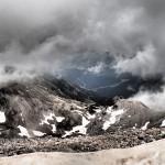 Aktyvi kelionė į Bulgariją - pakeliui į Vichren viršūnę