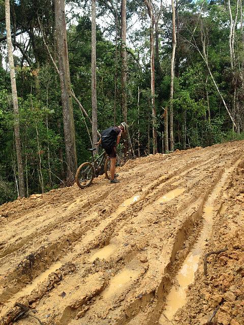 Malaizija - Bario