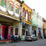 Malaizija - George Town