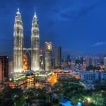 Malaizija - Kuala Lumpuras